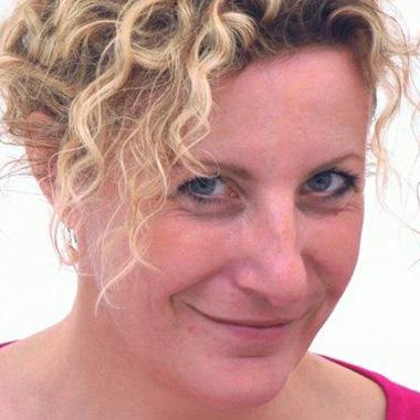 Ihre Klavierlehrerin Susanne Herrmann