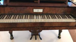 Klavier von früher ist nicht gleich Klavier von heute