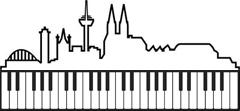 Klavierunterricht in Köln und Brühl